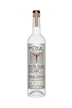 Nuestra Soledad Matatlan Mezcal is produced by Gregorio Martinez Garcia in Santiago Matatlan, Oaxaca using Agave Espadin.