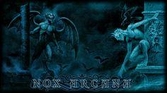 Nox Arcana - Grimstone by adamtsiolas