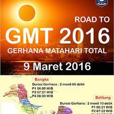 welcometobangkabelitung: ROAD TO GMT 2016