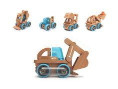 Coolest Construction Toys Ever - Momtastic