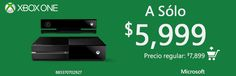 City Club: Xbox One $5,999 City Club al igual que otras tiendas como Sam's Club: Xbox one a solo $5,998.99 y Costco: Xbox one a solo $5,999, tiene la consola Xbox One a $5,999. Esta oferta y promoción de City Club es valida hasta el 30 de abril de 2014. Para mayor información visita el Sitio Web ... -> http://www.cuponofertas.com.mx/oferta/city-club-xbox-one-5999/