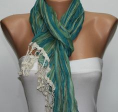 #A_scarf_changes_everything #Scarf #Scarves ... #Fashion #Style
