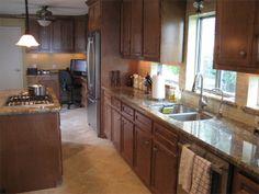 Kitchen Remodeling Houston 4