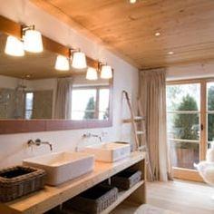 Die 71 besten Bilder auf badezimmer landhausstil in 2019 | Bathroom ...