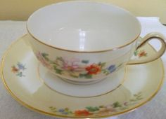 HTF  Vintage Heinrich / H & C 358  Tea Or by pittsburgh4pillows, $10.00
