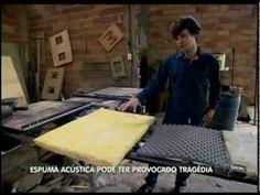 Isolamento Sonoro- Goiânia-Engenharia-Tratamento Acústico-62 4141 31 86 ...