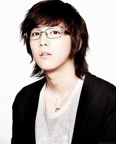 Lee Hong ki of FT Island