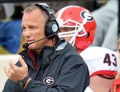 Georgia Football: Bulldogs Fail To Finish The Drill