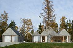 Summer house, Stockholm archipelago