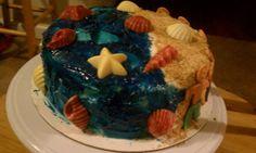 self care cake