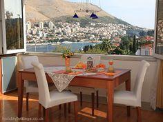 Captain's Rest - Dubrovnik apartment