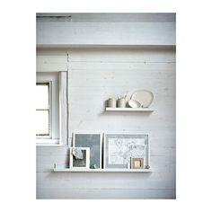 "MOSSLANDA Picture ledge - 21 ¾ "" - IKEA"