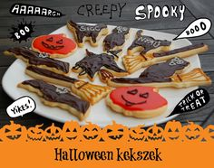 Nigella Lawson, Halloween, Trick Or Treat, Treats, Desserts, Food, Sweet Like Candy, Tailgate Desserts, Goodies