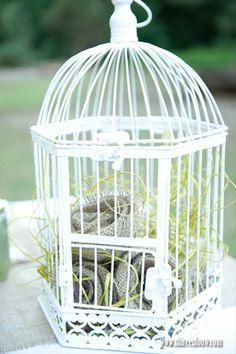 Outdoor Picnic Garden Wedding Franschhoek {Real Bride} | Confetti Daydreams - Birdcage whimsical wedding decor  Keywords: #weddings #jevelweddingplanning Follow Us: www.jevelweddingplanning.com  www.facebook.com/jevelweddingplanning/