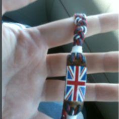 British flag!!