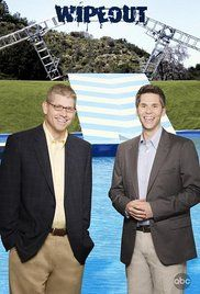 Wipeout Usa Season 2 Episode 3. Contestants make their way through a giant obstacle course to win a cash prize.