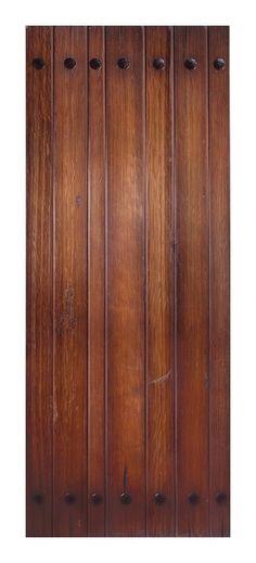 Plank Craftsmen In Wood Custom Wood Doors Hardware