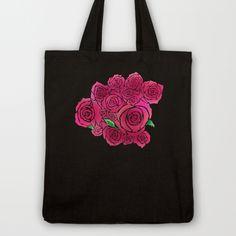 One True Love Color Option Tote Bag