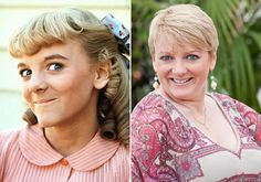 Melissa Sue Anderson, Melissa Gilbert, Michael Landon, Katherine Macgregor, Then And Now Pictures, Stars D'hollywood, 90s Tv Shows, Celebrities Then And Now, Laura Ingalls Wilder