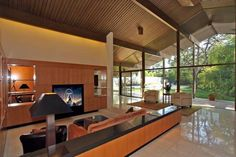 920-Foothill-Rd-2. That ceiling is flawless, and look at all that glass!