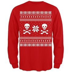 Host Your Own Scary Skulls Ugly Sweater Party – Ugly Sweaters By City