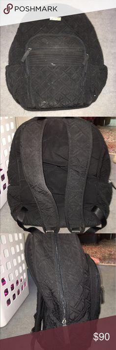 Backpack Super cute VB backpack! Vera Bradley Bags Backpacks