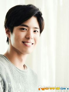 Park BoGeom/ 박보검