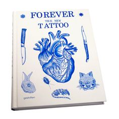 forever - the new tattoo