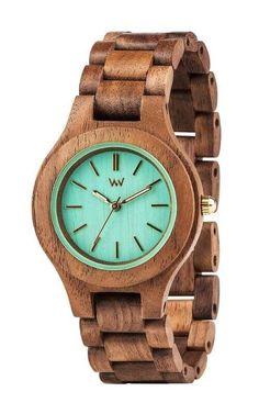 Antea Wood Watch - NEW