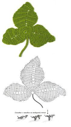 deixa esquema de crochet (30) (388x700, 154kb)