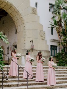 Olive Leaf Bridesmaid Crowns, Santa Barbara Wedding, Vera wang bridesmaid dresses Vera Wang Bridesmaid Dresses, Wedding Dresses, Crown, Fashion, Bride Dresses, Moda, Bridal Gowns, Corona, Wedding Dressses