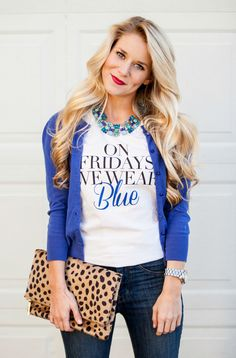 Kentucky Blue | OliviaRink.com