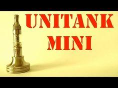 KANGER UNITANK MINI - MICROCOIL REBUILD - http://atomizerwicksupplies.com/kanger-unitank-mini-microcoil-rebuild/