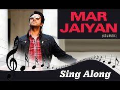 Mar Jayian (Romantic Version) | Vicky Donor | Ayushman Khurana & Yami Gautam - YouTube