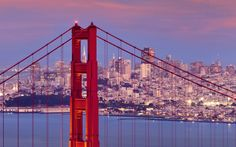 #2 San Francisco, USA Best Cities in the World - As Voted By You | Rough Guides