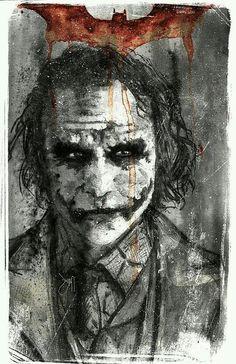 Joker Art *-*