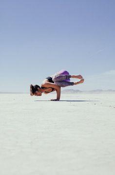 Free your Wild :: Mind Body Spirit :: Yoga :: Poses + Workouts :: See more Untamed Yogi Inspiration Yoga Inspiration, Fitness Inspiration, Michelle Lewin, Ayurveda, Yoga Fitness, Namaste, Weight Lifting, Sri Prem Baba, Photo Yoga
