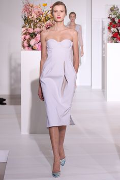 Jil Sander Fall 2012 Ready-to-Wear - Collection - Gallery - Style.com