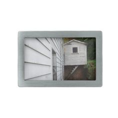 Shed on Hill Belt Buckle!  Visit my store...  Yeah... That would be great.  Seriously, do it now.  Thanks.  http://www.zazzle.com/dww25921*