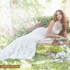 #vestido #dress #weddingdress #bodas #weddings #novia #bride