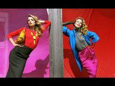 Documentário da Anna Wintour, a editora-chefe da revista Vogue e um dos ícones mais influentes do mundo da moda. #FASHIONFAMA