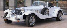 1934 Gatsby Cabriolet Replica