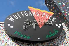 Wolfgang Puck Express at Downtown Disney