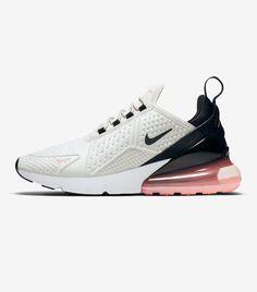 reputable site de356 62bee Nike Air Max 270 SE Sneakers French Girl Style, French Girls, Nike Air Max