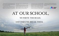 Ugh, they why even write rules? It's like adding an extra step. School is enough work as it is