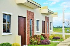 Bacolod City, Affordable Housing, Small Houses, Home Improvement, Mansions, House Styles, Design, Home Decor, Little Houses