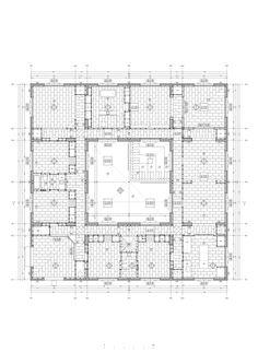Gallery - Guna House / Pezo von Ellrichshausen - 22