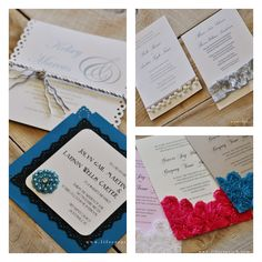 Spring is almost here and you know what that means? Wedding season!! If you or someone you know is planning a wedding, here are 10 must-read tips on how to DIY Wedding Invitations. Stephanie, from the Creative Team, shares her expertise. enjoy! -Lind