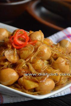 Diah Didi's Kitchen: Search results for menu sahur