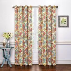 Waverly Kings Turban Curtain Panel -